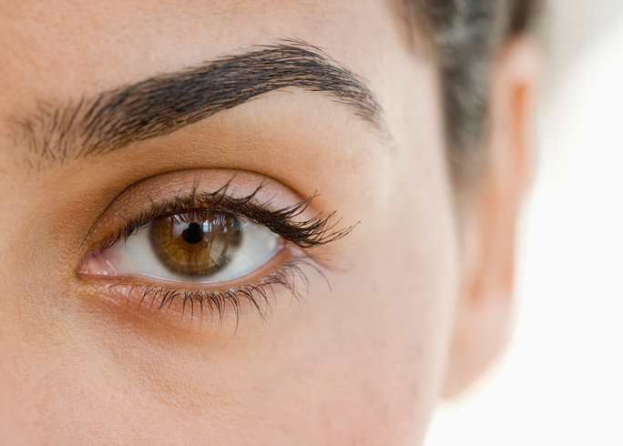 Eyebrow Tinting - Eyebrow Design Center